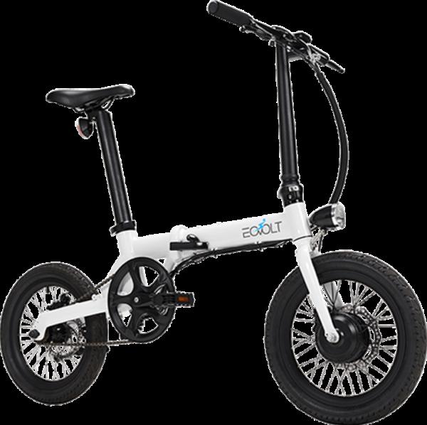 Nos vélos électrique